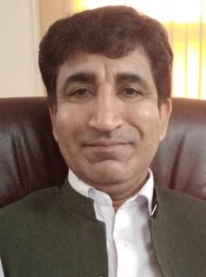 Qasim Ali Nadeem
